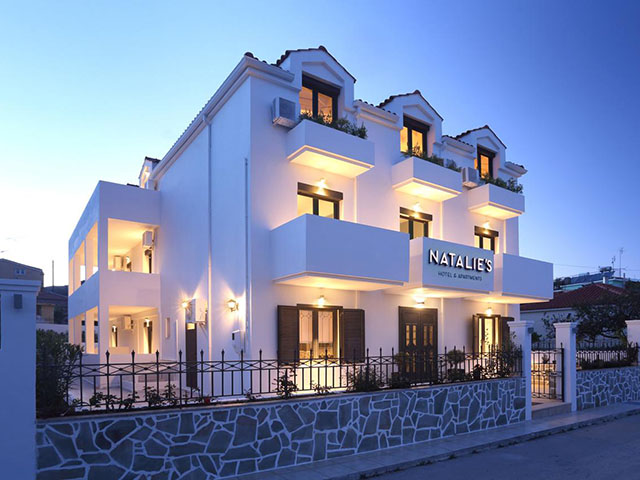 Natalies Hotel and Apartments