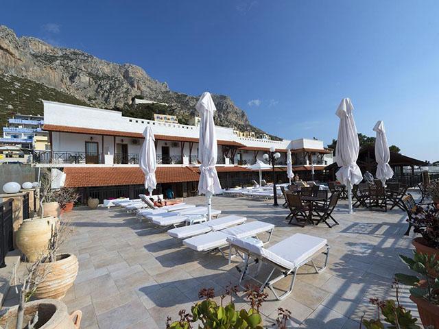 Continental Kalymnos Hotel
