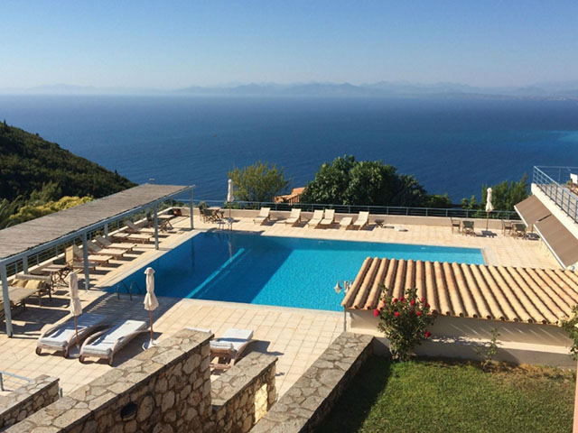 Mira Resort