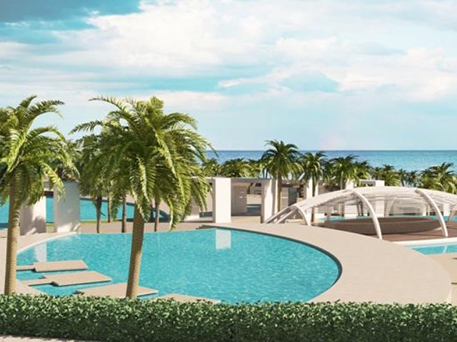 Mayia Exclusive Resort and Spa