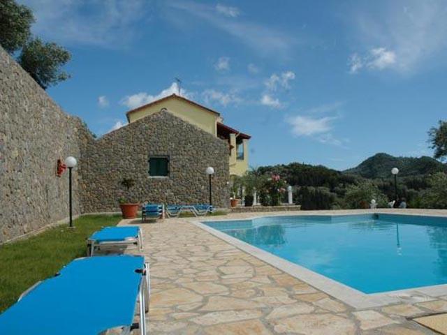 Villa Revithis