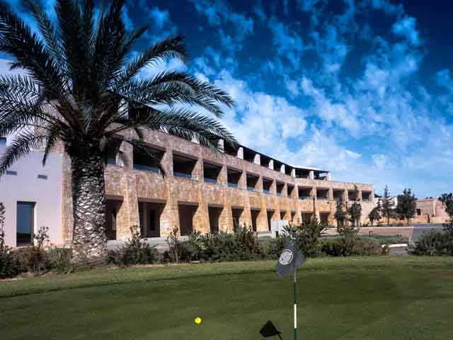 The Crete Golf Club Hotel