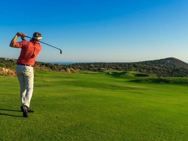 The Crete Golf Club