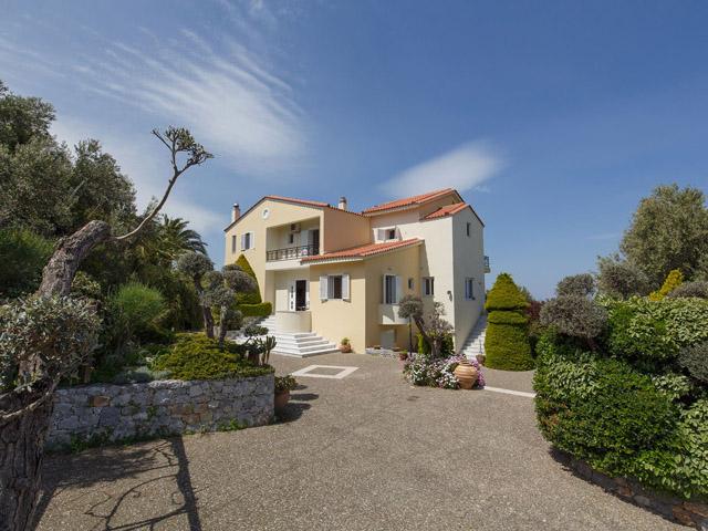 Villa Simore