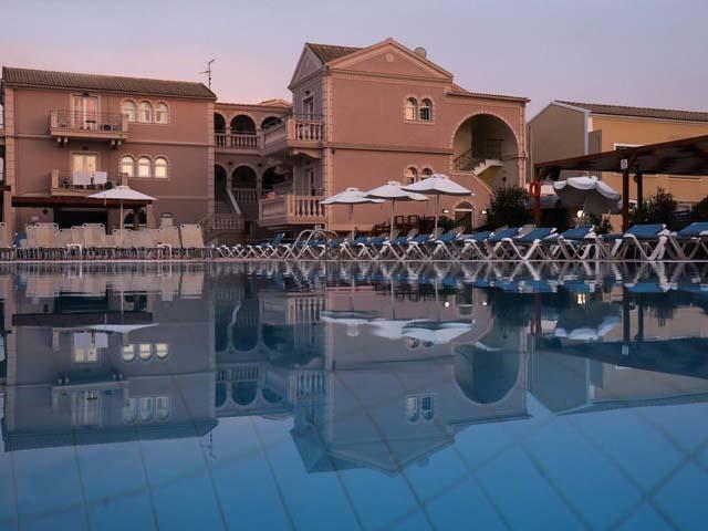Ekati Mare Suites and Villas