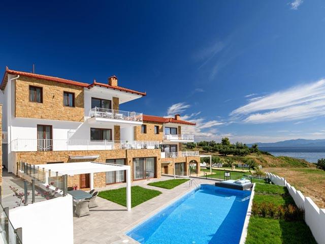 Villa D Oro