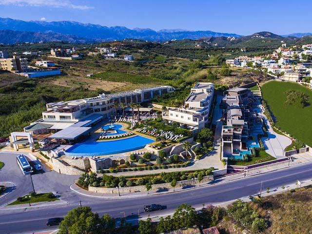Cretan Dream Royal Luxury Suites