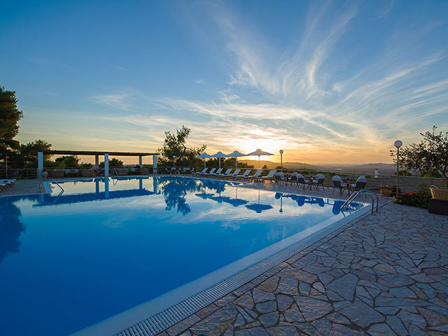 Olympion Asty Hotel