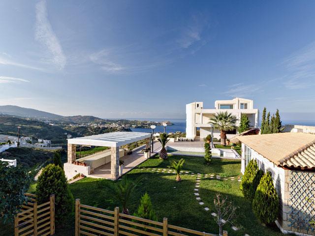 Creta Vivere Villas