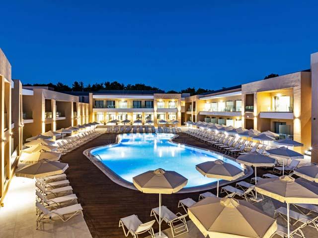 White Olive Elite Hotel Laganas