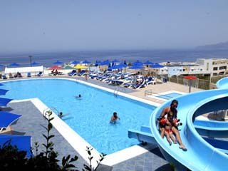 Grand Hotel Holiday Resort Kreta