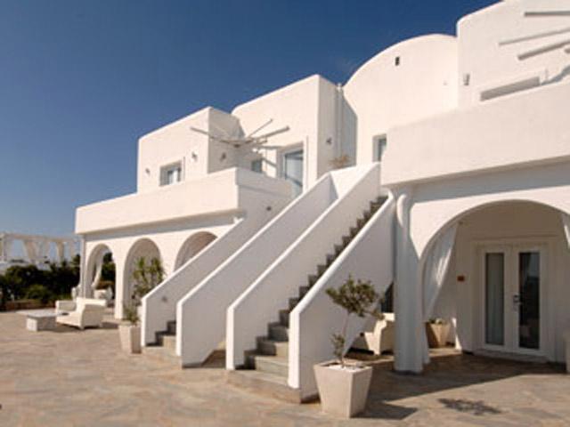 Geranium Luxury Hotel