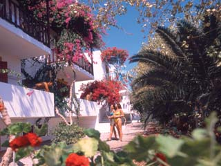 Sissi Bay Apartments