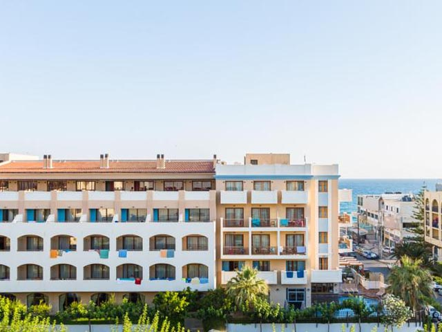 Book now : Theartemis Palace Hotel