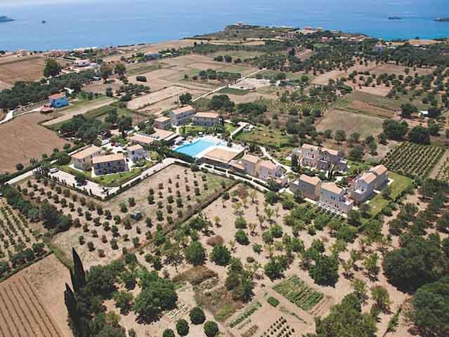 Avithos Resort