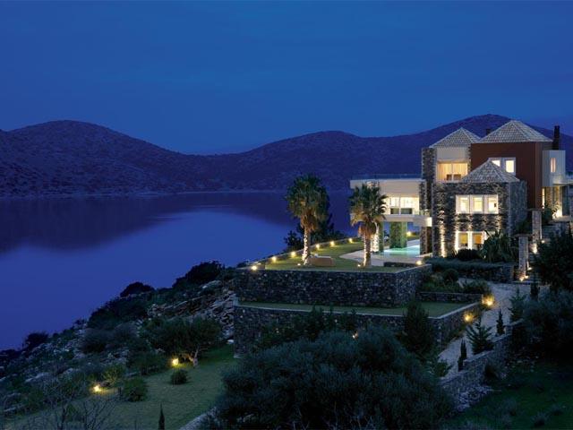 Villa Marina Elounda