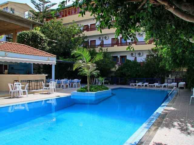 Danelis Hotel