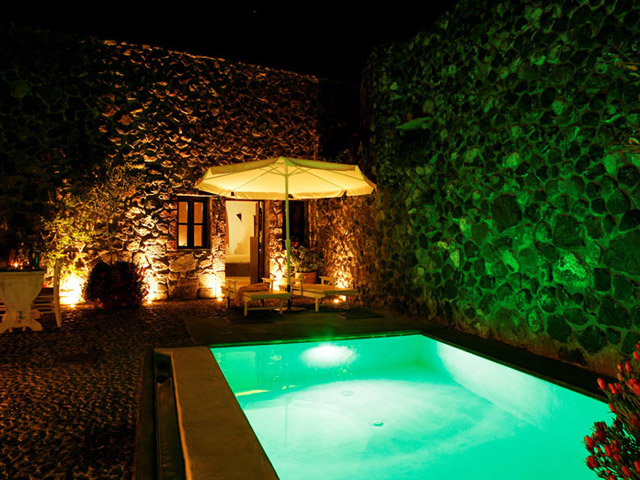 Stone House Villa