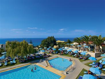 Rethymno Mare WaterPark Hotel