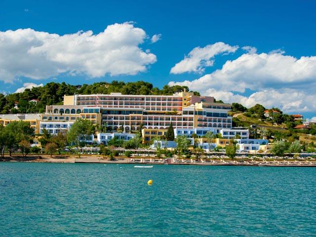 Mare Nostrum Hotel Thalasso