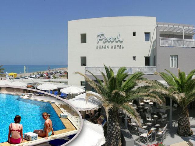 Sentido Pearl Beach Hotel