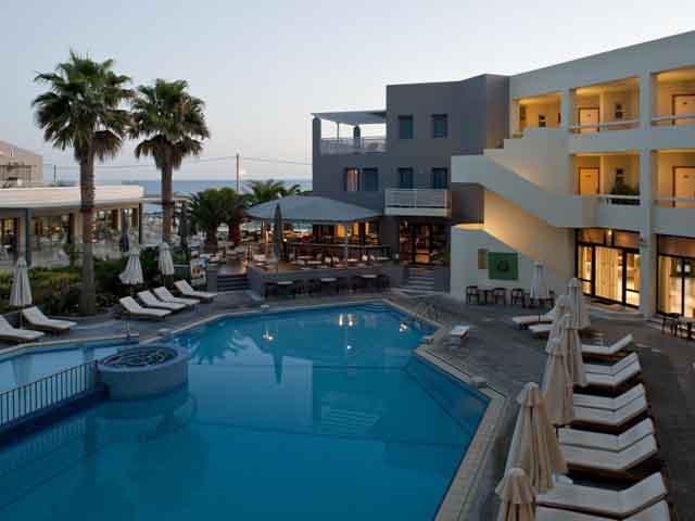 Book now : Sentido Pearl Beach Hotel