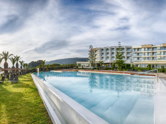 Sentido Ixian Grand Hotel and Suites