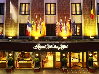 Best Hotels In Belgium