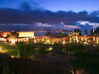 Altafiumara Resort And Spa