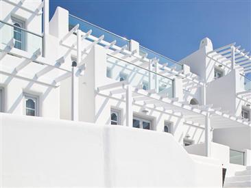 Belvedere Suites Santorini