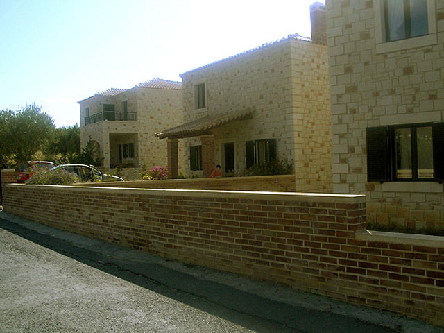 Neriides Villas