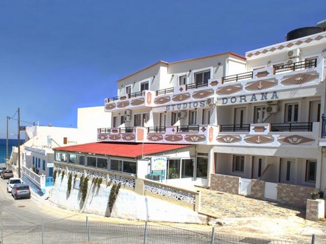Dorana Hotel Studios