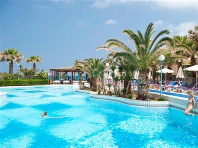 Book now : Rethymno Palace Hotel