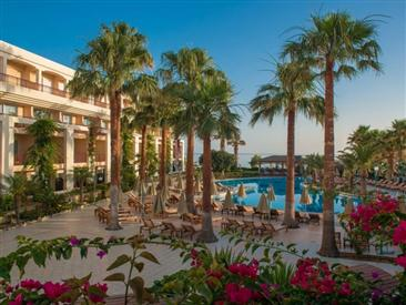 Rethymno Palace Hotel