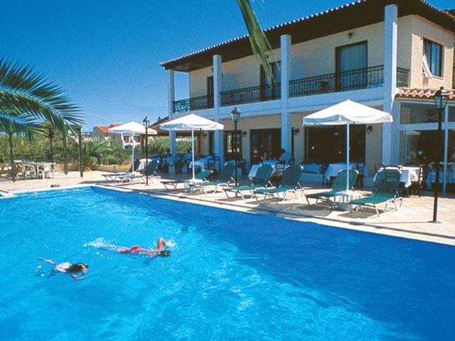 Creta Residence