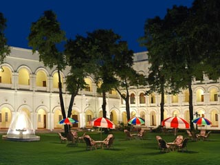 Grand Imperial, Agra
