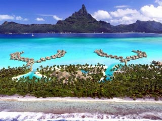 Intercontinental Bora Bora Resort & Thalaso Spa