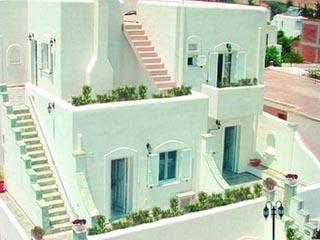 Kontaratos Studios - Apartments