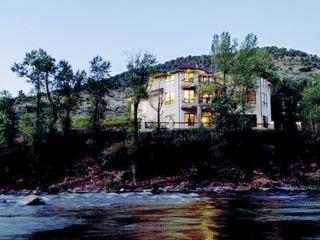 Eagle's Rest Villa-Hotel