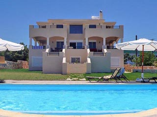 Book now : Egea Villa