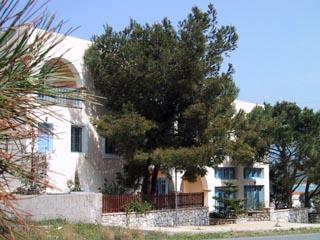 Filoxenes Katoikies & Athena Studios