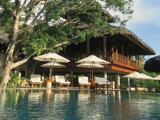Constance Lemuria Resort