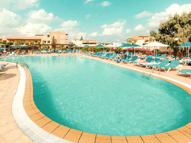 Sentido Vasia Beach Resort and Spa