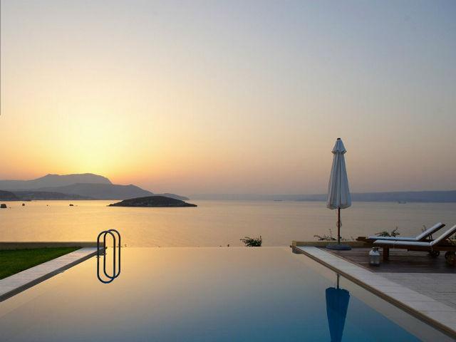Amazing SK Place Crete Luxury Villas