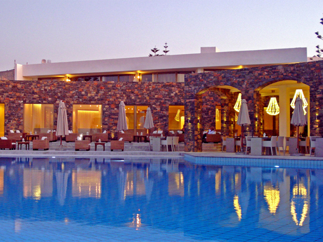 The Island Hotel (Adults Only)