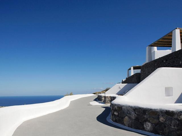 Carpe Diem Santorini Hotel