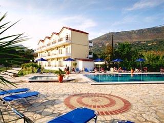Vyzantio Hotel & Apartments