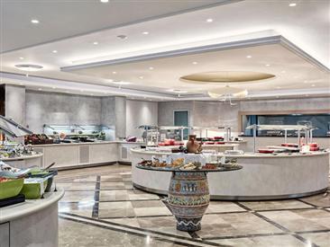 Atlantica Sensatori Resort (Ex Atlantica Caldera Palace)