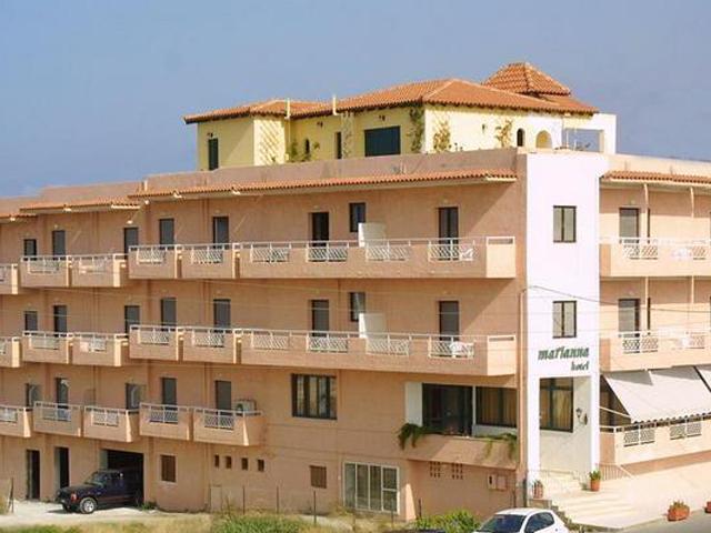 Marianna Hotel Hersonissos