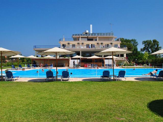 Epihotel Odysseas Hotel